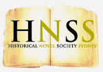 Historical Novel Society Sydney Chapter