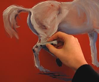 ophelia-keys-pastel-horse